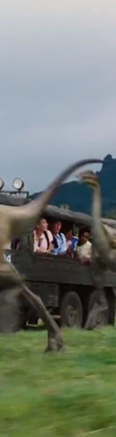 Movie still from Jurassic World