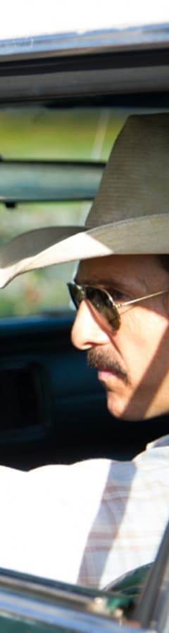 Movie still from The Dallas Buyers Club