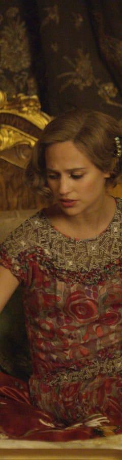 Movie still from The Danish Girl