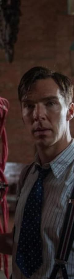 Movie still from The Imitation Game