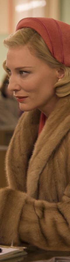 Movie still from Carol