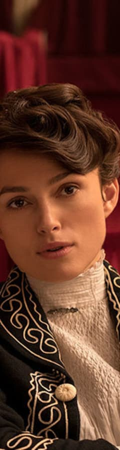 Movie still from Colette