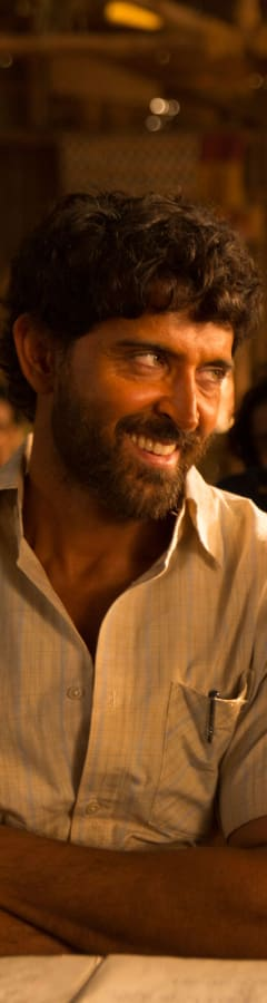 Movie still from Super 30