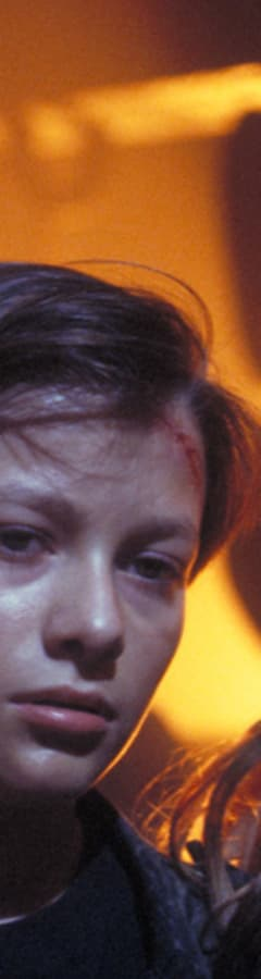 Movie still from Terminator 2: Judgment Day