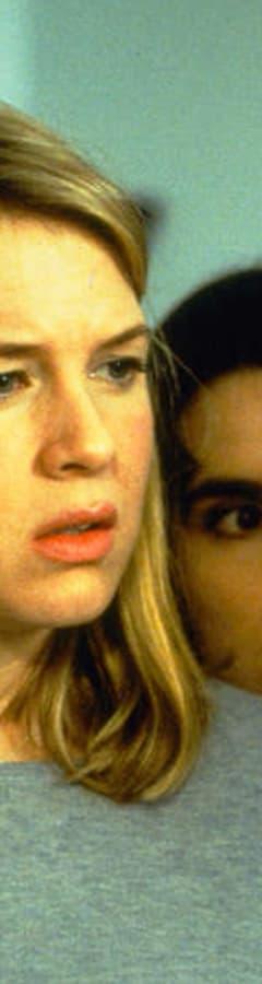 Movie still from Bridget Jones's Diary