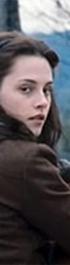 Movie still from Twilight