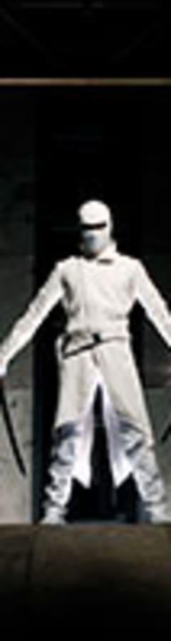 Movie still from GI Joe: Retaliation