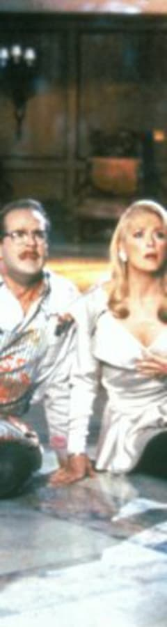 Movie still from Death Becomes Her