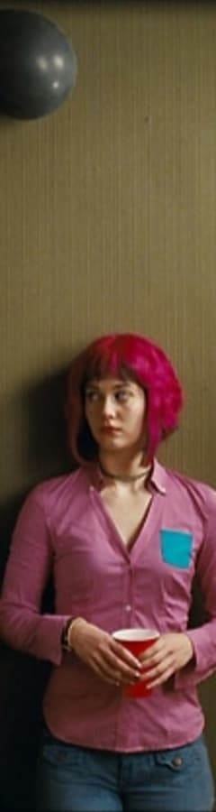 Movie still from Scott Pilgrim vs. The World
