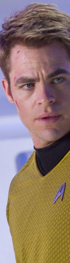 Movie still from Star Trek Into Darkness