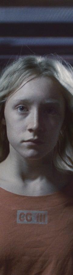 Movie still from Hanna