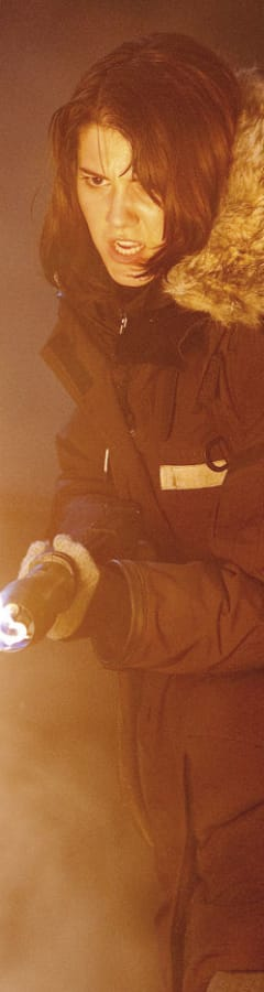 Movie still from The Thing (2011)