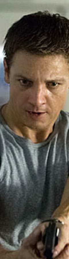 Movie still from The Bourne Legacy