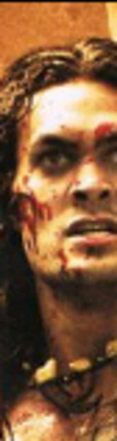 Movie still from Conan The Barbarian