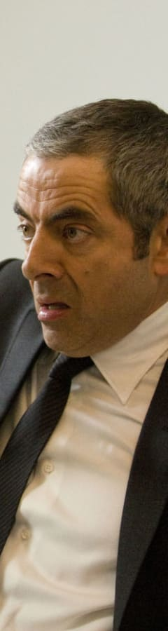 Movie still from Johnny English Rebo