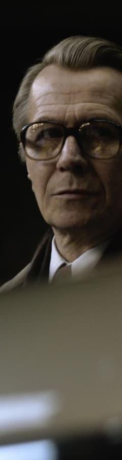 Movie still from Tinker, Tailor, Soldier, Spy
