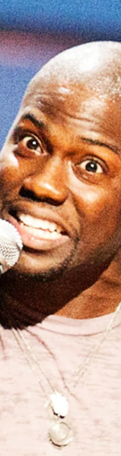 Movie still from Kevin Hart: Laugh at My Pain