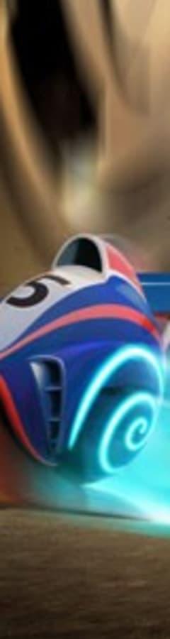 Movie still from Turbo