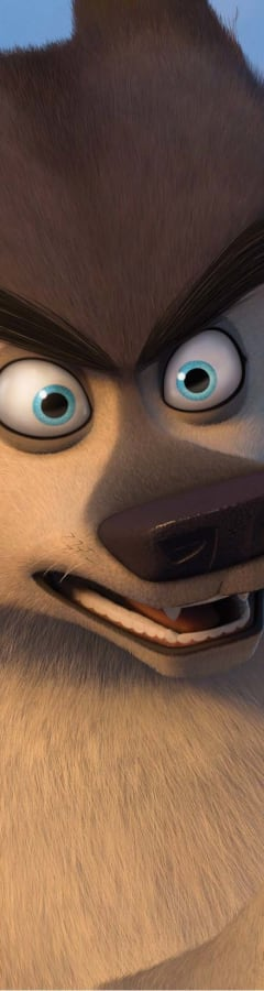 Movie still from The Penguins Of Madagascar