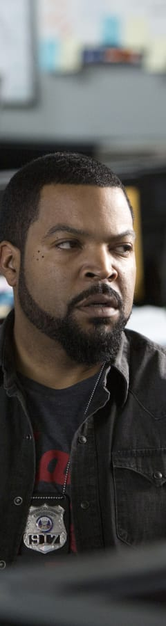 Movie still from Ride Along