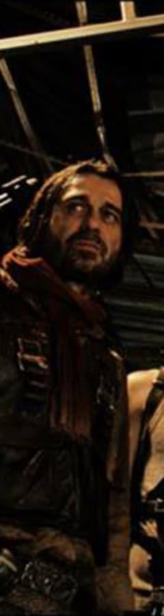 Movie still from Riddick
