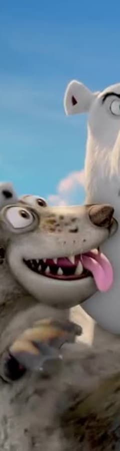 Movie still from Norm Of The North