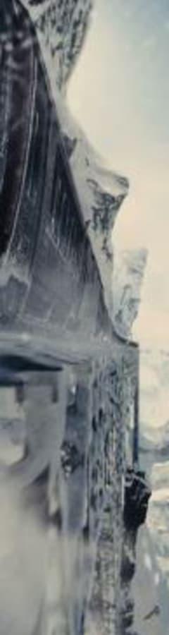 Movie still from Snowpiercer