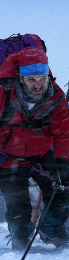 Movie still from Everest (2015)