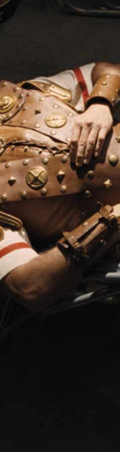 Movie still from Hail, Caesar!