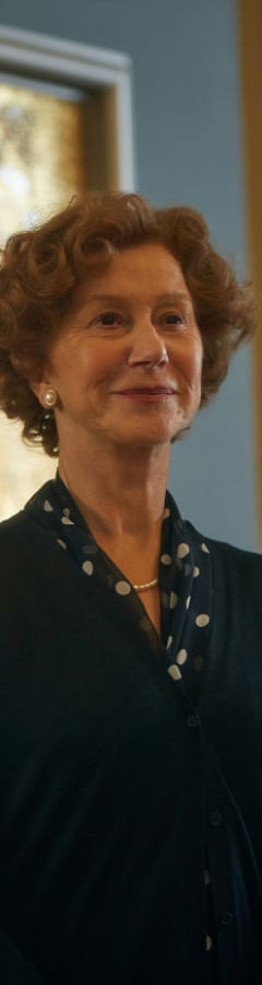 Movie still from The Woman In Gold