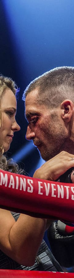 Movie still from Southpaw