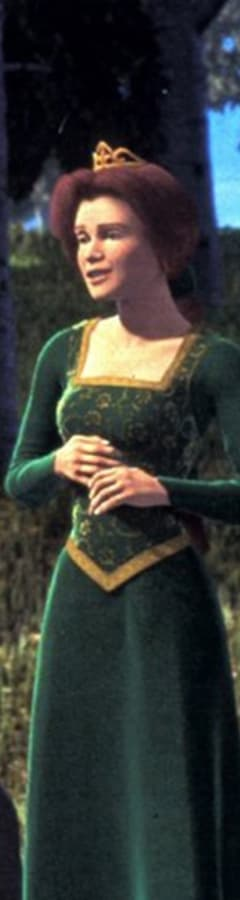 Movie still from Shrek