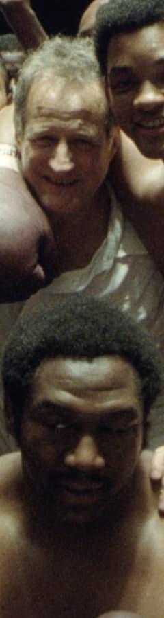 Movie still from Ali (2001)