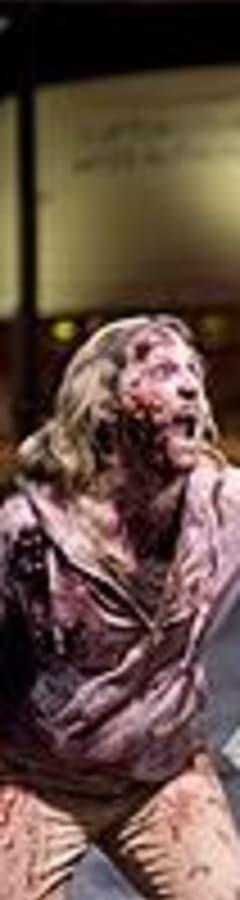 Movie still from Zombieland