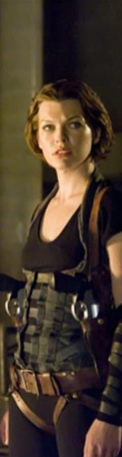 Movie still from Resident Evil: Afterlife