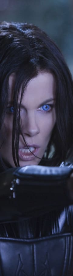 Movie still from Underworld Awakening