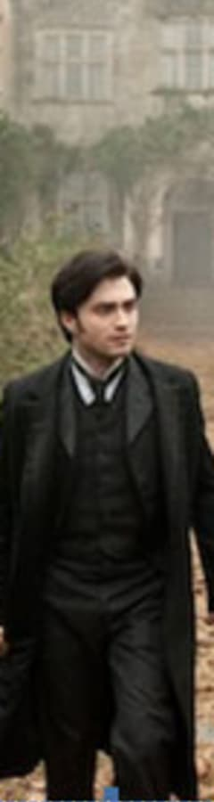 Movie still from The Woman in Black