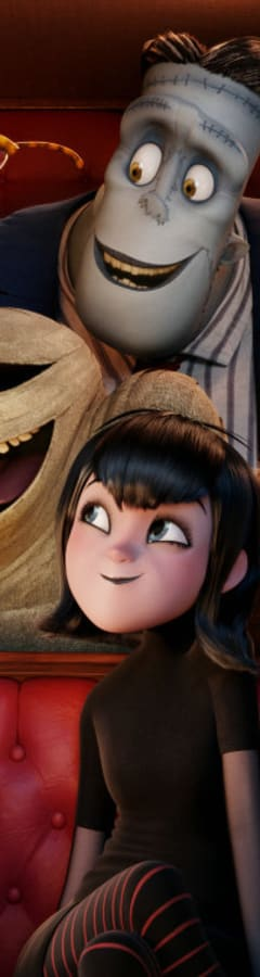 Movie still from Hotel Transylvania 2