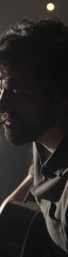 Movie still from Inside Llewyn Davis