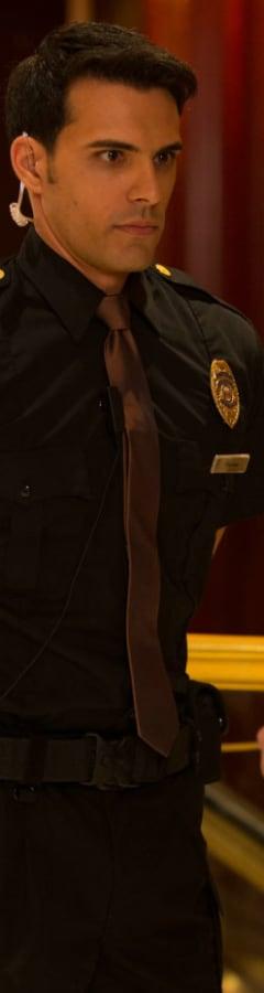 Movie still from Paul Blart: Mall Cop 2