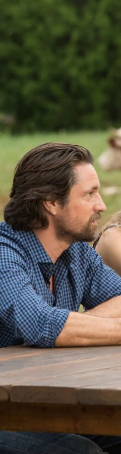 Movie still from Miracles From Heaven