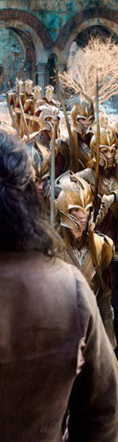 Movie still from The Hobbit: The Battle of Five Armies
