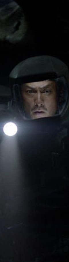 Movie still from Godzilla (2014)