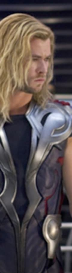 Movie still from Marvel's The Avengers