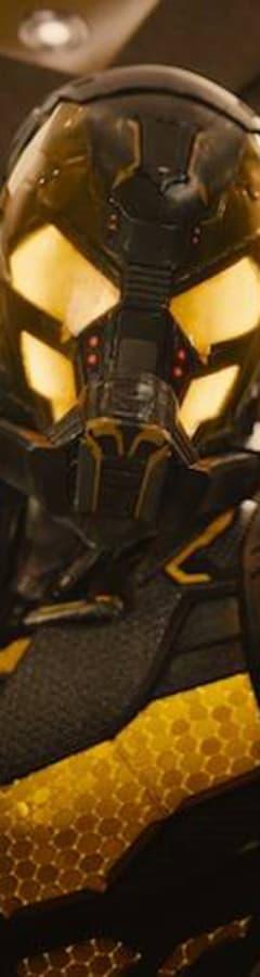 Movie still from Ant-Man