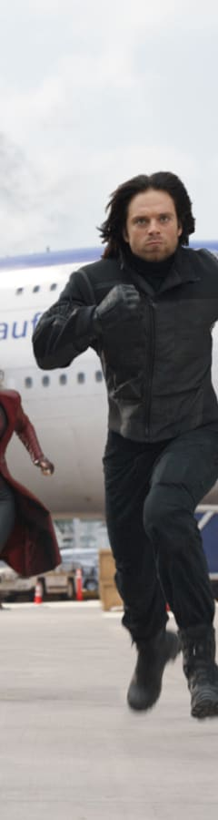 Movie still from Captain America: Civil War