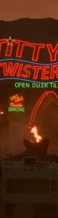Movie still from From Dusk Till Dawn