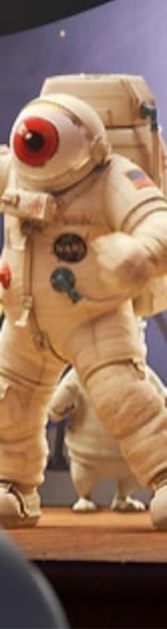 Movie still from Planet 51