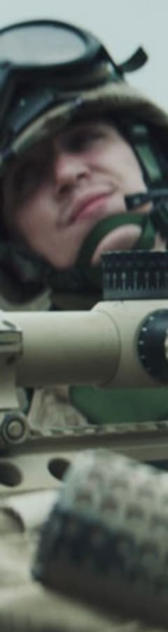 American Sniper at an AMC Theatre near you