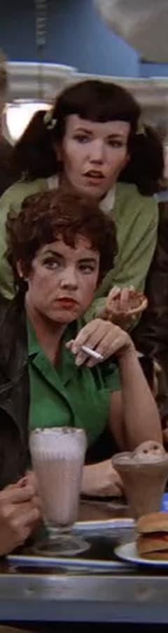 Movie still from Grease (1978)